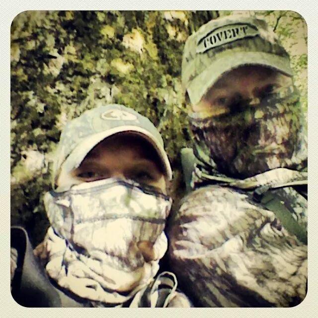 Allergies & Deer Hunting- TC Pro Staffer Kami Cooper